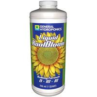 Suplemento Liquid Koolbloom 946ml / Hidroponía /fertilizante