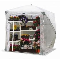 Mini Invernadero Portatil Flower House Fhoh400