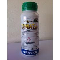 Combat 20 1lt Dragon Insecticida Cipermetrina Plagas Campo