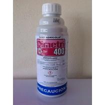 Dimetri Dimetoato 1lt Control Plagas Insecticida Acaricida