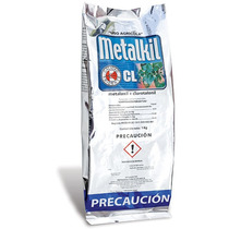 Metalkil 1kg Metalaxil + Clorotalonil Fungicida Agricola