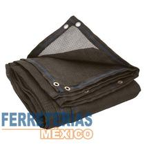 Toldo Sombra 80% 3.6 X 5 Mt Fiero 44709