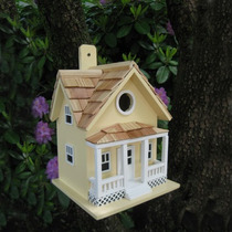 Bird House - Cerca Playa Cottage Yellow Bird Atraer Salvaje