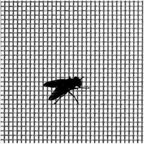 Rollo Malla Mosquitero En Polietileno Gris 1.20x30 Mts