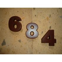 Numero Residencial Para Casa U Oficina