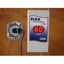 Medidor Electronico Para Gas Lp Elga