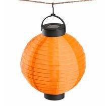 Lámpara Solar Colgante Para Jardín Betterware