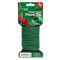 Planta Tie - Jardín Esponja Chueco Suave Flexible Fuerte
