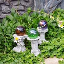 Hadas Jardín Mini Gazing Globos Juego De 3