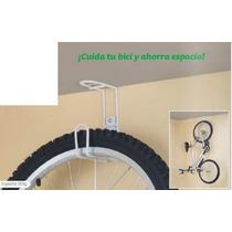 Oferta Cuelga Bici Betterware Cuida Tu Bici Y Ahorra Espacio