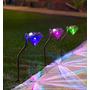 Lámpara Solar De Jardín Betterware