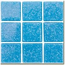 Mosaico Veneciano Azul Cancun 2 X 2 Fontibre