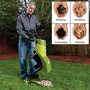 Nuevo Demoledor Organico Composta Trituradora Ramas Jardin