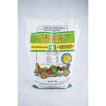 Kelatex Multi Nutrientes Para Diversos Cultivos