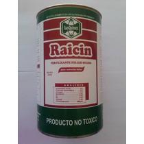 Raicin Fertilizante Enrraizador Para Plantas 250gramos