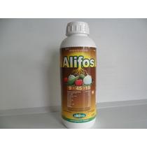 Alifos Fertilizante Enraizador9-45-15 1l Hidrolizado Lombriz