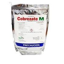 Cobrezate 1 Kg Fungicida Mancozeb Mas Cobre