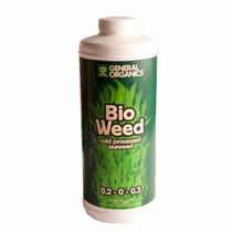 Nutriente Organico Bioweed 1l