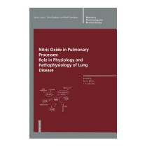 Nitric Oxide In Pulmonary Processes: Role, Maria G Belvisi