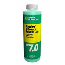 Liquido Para Calibrar Medidor De Ph 7.0 237ml / Hidroponía