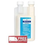 Temprid Sc Insecticidas 240ml 8,12 Onzas Líquidas