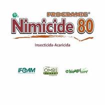 Neem Insecticida Organico 1 Litro.