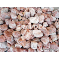 Piedras Decorativas De Mármol Rosa Ideal Para Decorar