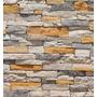 Fachaleta Modelo Mountain Ledge Marca Perdura Stone