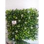 Muros Verdes Follaje Artificial