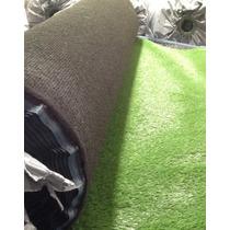 Pasto Sintético 35mm Alta Calidad Y Durabilidad