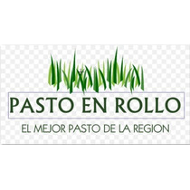 Pasto En Rollo Kikuyo