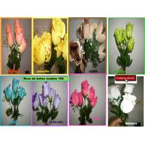 Flores Artificiales Extenso Surtido Idd