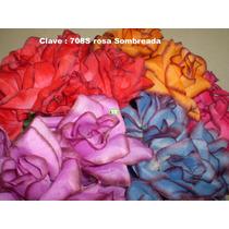 Varieda De Flores Rosas,claveles Maa