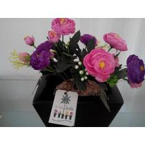 Arreglo Con Flores Articiales