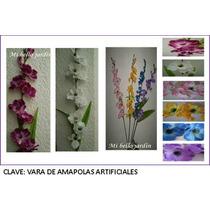 Flores Aves El Paraiso Vbf