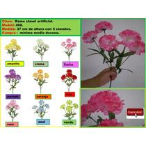 Flores De Tela Lbf