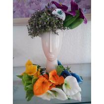 Flores Alcatraces Artificiales