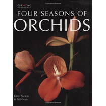 Libro Four Seasons Of Orchids (english Edition)