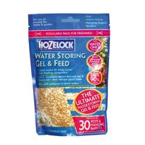 Almacenamiento Gel Agua - Hozelock Y Piensos 250ml Cultivo