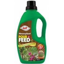 Fertilizante Planta - Doff Pour Y Feeds De Plantas De Interi