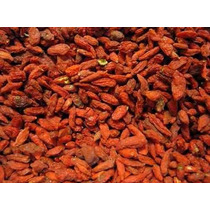 Goji Chino (lycium Barbarum) 100% Natural