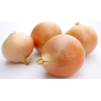 35 Semillas De Cebolla Dorada (density) - Allium Cepa
