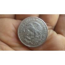 50 Cvs De 1953 Moctezuma
