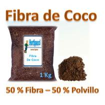 Fibra De Coco, Sustrato, Hidroponia, Macetas, Germinador