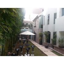 Jardín O Salones Para Fiestas Condesa, Narvarte, Escandón
