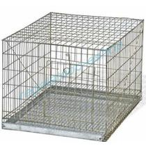 Jaula Para Mascotas Conejos Huron Chinchilla Cuyo Cobaya Mdn