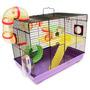 Jaula San Diego Ii Para Hamster +kota