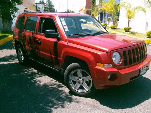 Jeep Patriot 2010 Sport Impecable!!!!