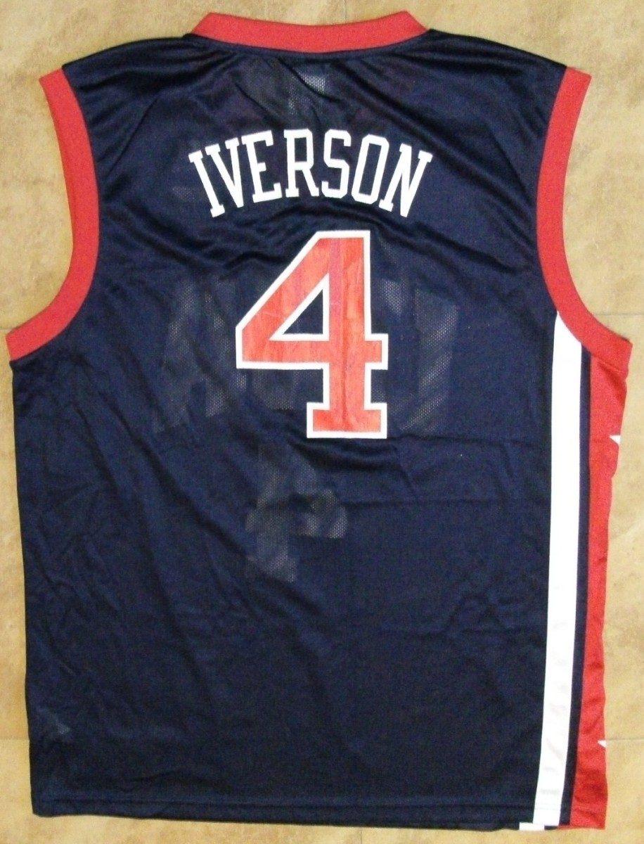 iverson team: