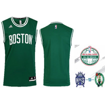 Jersey Nba Boston Celtics Talla M !no Pirata! Envío Gratis!